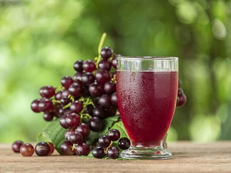 Ini Dia! Cara Membuat Jus Anggur yang Gak Bikin Ribet, Penasaran ?