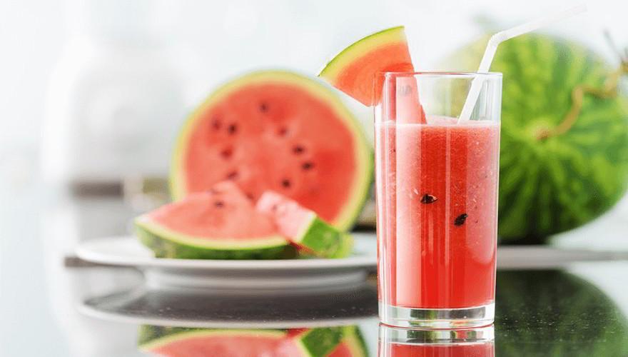 resep jus semangka