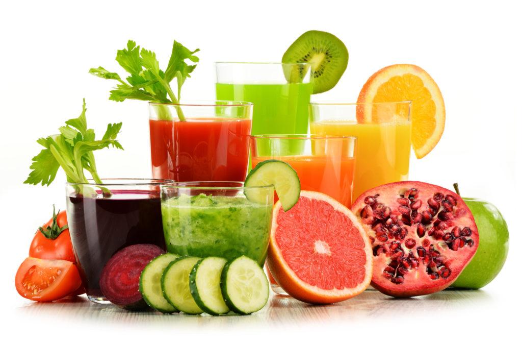 Terbukti! Jus Untuk Menurunkan Berat Badan yang Cepat dan Nikmat