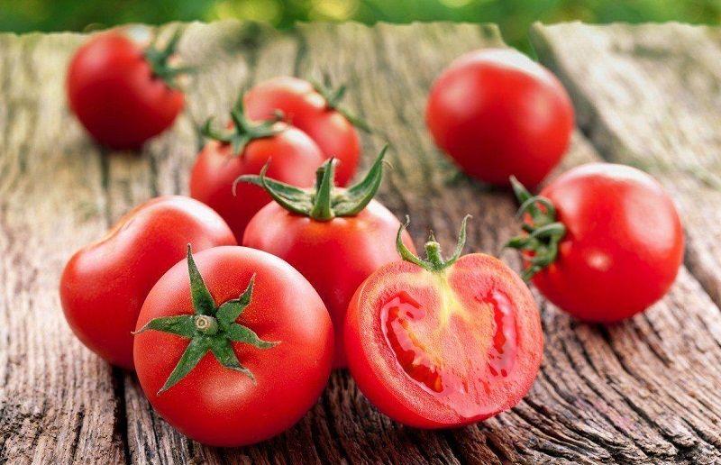 Cara Buat Jus Tomat