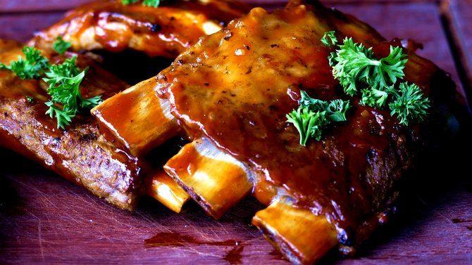 bumbu barbeque daging