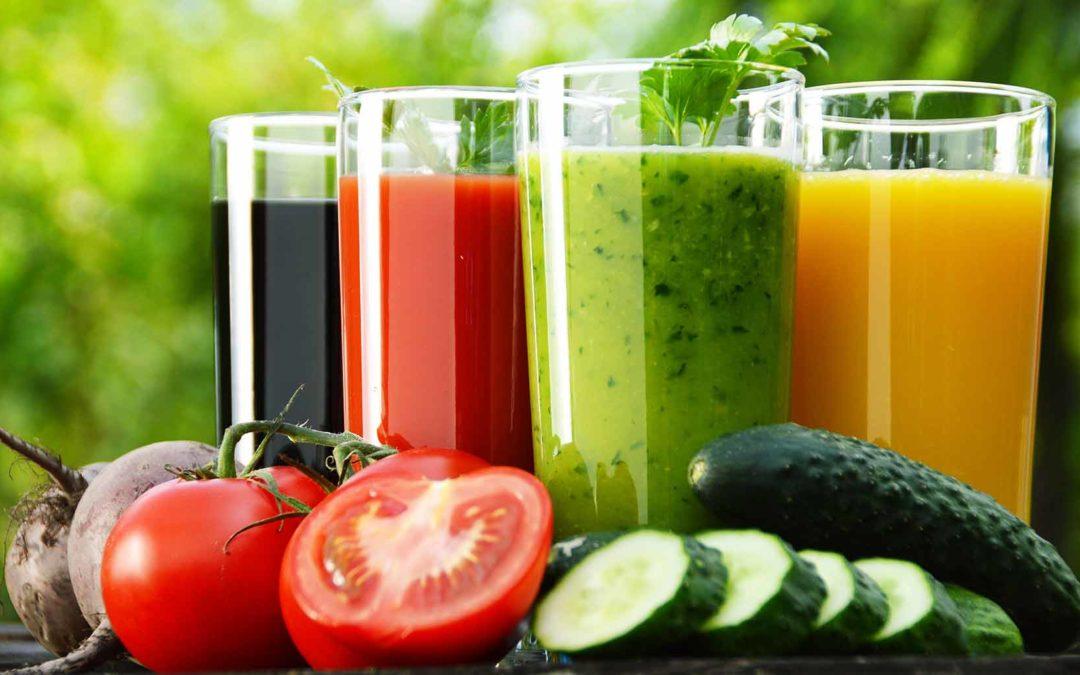 Jus Buah Untuk Diet, Beserta Cara Membuatnya Wajib Dibaca