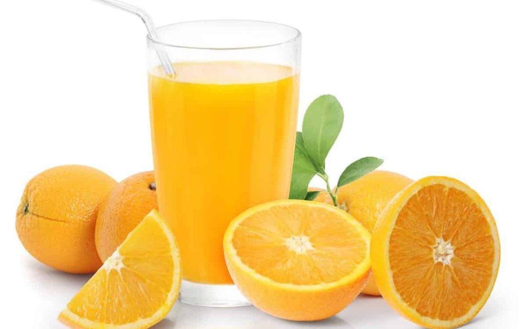 Berikut Beberapa Cara Buat Jus Jeruk Yang Segar Dan Nikmat