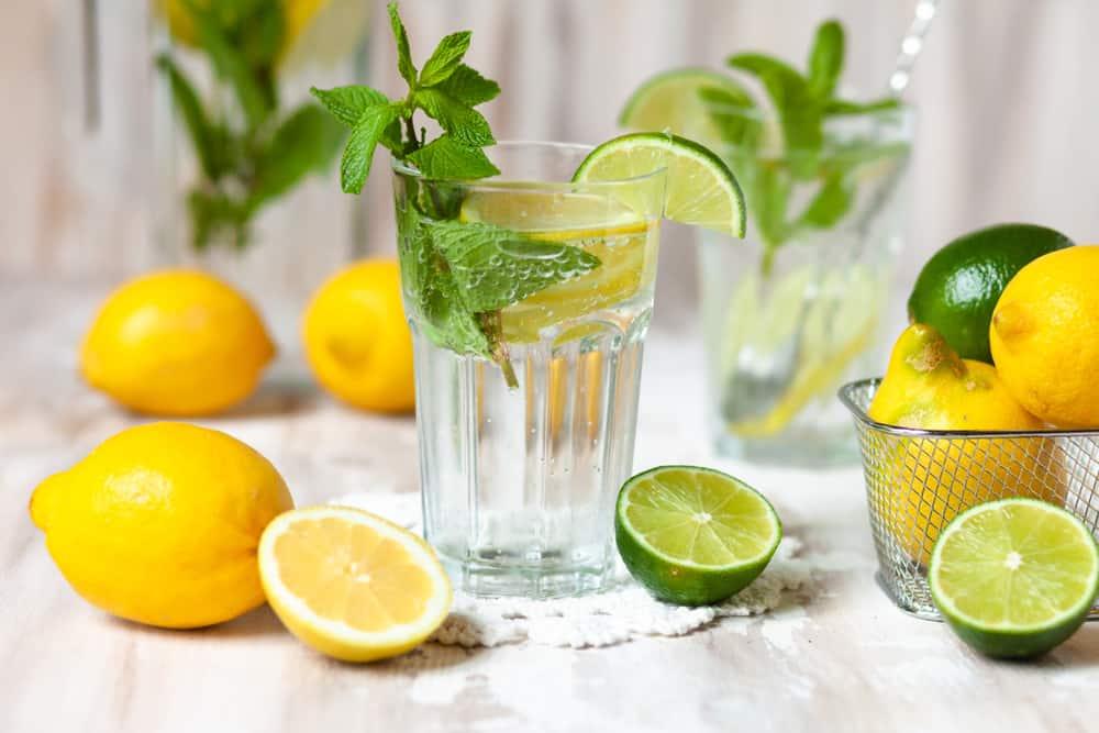 Macam-Macam Cara Membuat Jus Lemon Yang Gampang Dan Sehat Untuk Tubuh